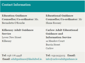 Adult career guidance galleries 13